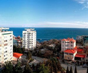 За пять лет жилье в Крыму подорожало в 2,5 раза — власти