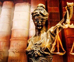 В России предложили запретить критиковать судей