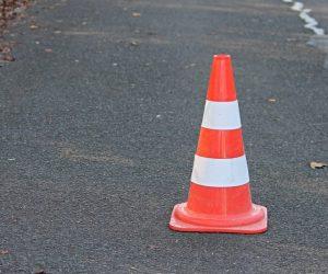 В Ялте подрядчик нажился на ремонте дороги