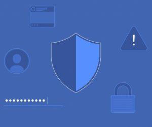 Facebook хранила сотни миллионов паролей пользователей в обычных текстовых файлах