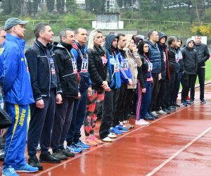 Ялтинцы подключились к сдаче норм Всероссийского физкультурно-спортивного комплекса «Готов к труду и обороне»