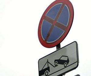 С июня эвакуировать машины в Ялте будет муниципальное предприятие