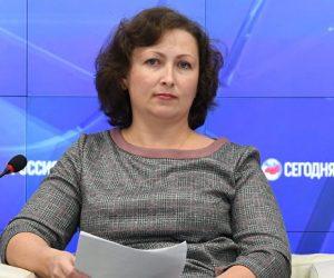 Госсовет согласовал назначение Жуковой вице-премьером Крыма