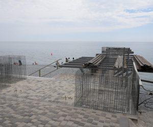 «Выход – наказывать рублем»: глава Ялты сообщил о неготовности пляжей к сезону