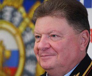 Министр МВД Республики Крым написал заявление об отставке