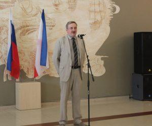 В Ялте в седьмой раз открылись Крымско-Московские архивно-краеведческие чтения
