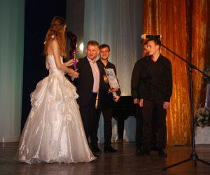 В Ялте завершился XVII Международный фестиваль-конкурс молодых исполнителей «Крымская весна»