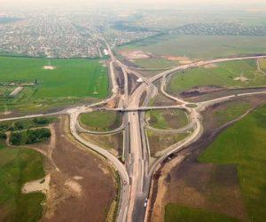 «ВАД» до конца мая откроет прямой въезд в Симферополь с трассы «Таврида»