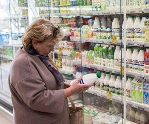 В России изменились правила продажи молочки