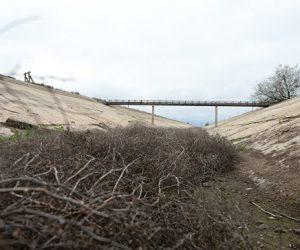 Крымчане призвали ООН дать оценку водной блокаде со стороны Киева