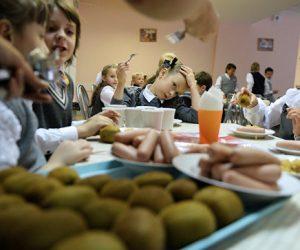 В продуктах для детских учреждений Крыма обнаружили опасные бактерии