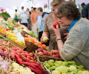 В Роспотребнадзоре рассказали, как отличить овощи с нитратами