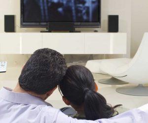 «Левада-Центр»: Большинство россиян проводят свободное время за просмотром сериалов