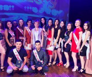 Выпускникам Ялтинского медицинского колледжа вручили дипломы