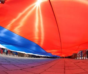 Википедия признала Крым частью России