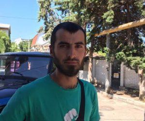 Задержанного за пост в соцсети крымчанина штрафовали