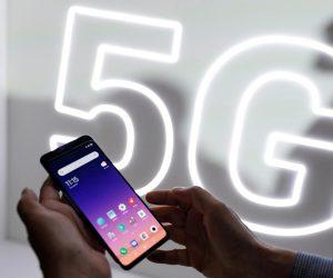 Началась разработка российского оборудования для 5G-сетей