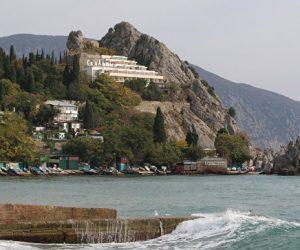 Крым с культурной миссией посетит делегация из Италии