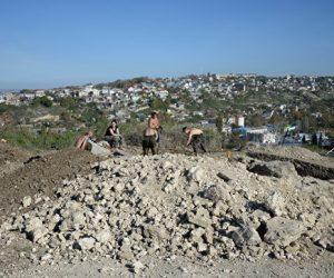На Западе Крыма археологи раскопали уникальную древнюю башню