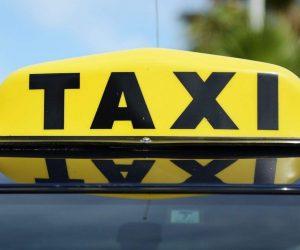 Лицензированное такси по перевозке пассажиров на плато Ай-Петри начало работу в Ялте дополнительно к существующим рейсам канатной дороги