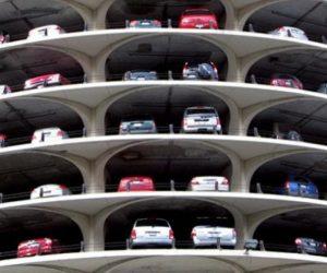 В Ялте планируется строительство многоуровневых парковок