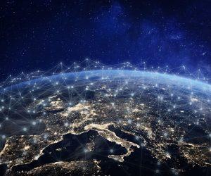 Заявка на получение российских частот от компании OneWeb отозвана