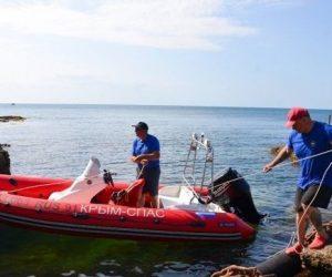 В Ялте из-за шторма погибли шесть отдыхающих