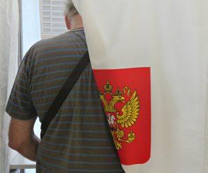 «Общество обиделось»: политолог оценил результаты выборов в Крыму
