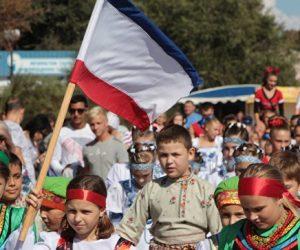 Знают ли жители и гости полуострова о Дне флага и герба Крыма – опрос