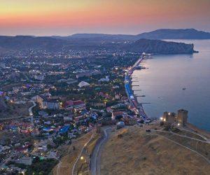 В Симферополе презентуют первую в Европе книгу о событиях в Крыму