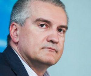 Аксенов обещает крымским чиновникам в 2020 году круглосуточную работу без поездок к морю