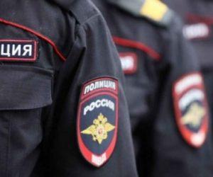 Крымчанин может сесть на 10 лет за то, что ударил полицейского