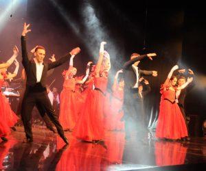 В Ялте открылся IX Международный фестиваль «Театр. Чехов. Ялта»