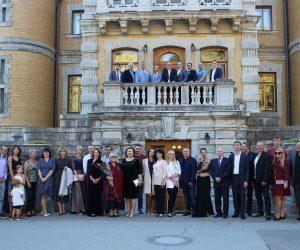 В Ялте прошёл VI Международный «Форум мира»