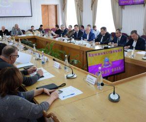 Новосибирск поможет Ялте модернизировать сферу ЖКХ