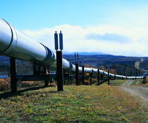Магистральный газопровод Ялта-Форос-Севастополь полностью обеспечит газом Ялтинский регион