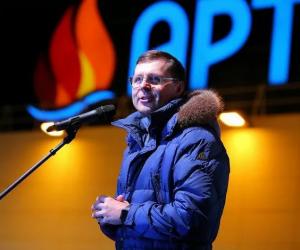 Медведев назначил Константина Федоренко главой «Артека»