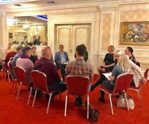 Предпринимателям на заметку! «Внеплановая проверка» прошла в Ялте в среду, 20 ноября.