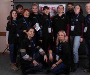 В Крыму прошел Чемпионат WorldSkills Juniors