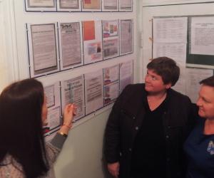 В ялтинском архиве открылась выставка, приуроченная ко Дню Конституции РФ