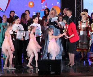 Юные ялтинцы стали победителями конкурса-фестиваля «Крым в сердце моём»