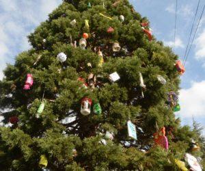 План новогодних и рождественских культурно-зрелищных мероприятий в Ялте с 19 декабря 2019 по 8 января 2020
