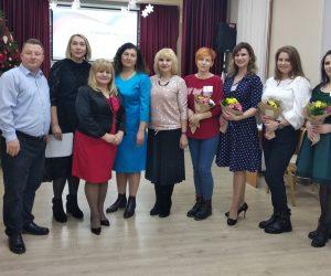 В Ялте состоялся конкурс «Учитель здоровья — 2020»