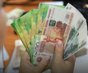В Крыму объяснили рост комиссии за снятие наличных с кредитной карты