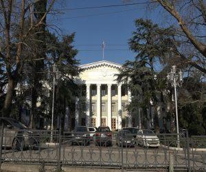 Депутаты Ялтинского городского совета согласовали назначение новых заместителей главы администрации города