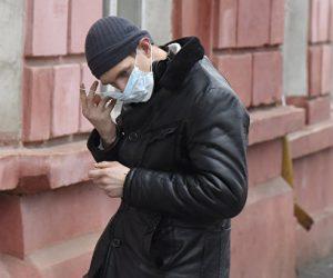 Минздрав Крыма рассказал о ситуации с коронавирусом на полуострове