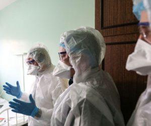В Минздраве Крыма рассказали о состоянии крымчан с коронавирусом
