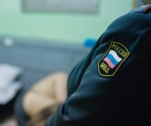 В Ялте четверо пьяных напали на полицейских из-за режима самоизоляции