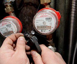 Дифференцированные тарифы на воду введут еще в пяти городах Крыма