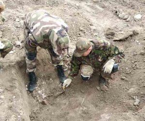 Ялтинцы приняли участие в экспедициях поискового объединения «Крымский рубеж»